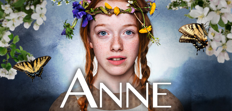 Reseña | Anne with an E | Serie