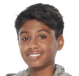 Arjun Ram | Hamilton, ON