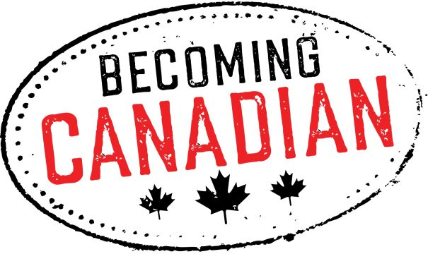 Becoming Canadian