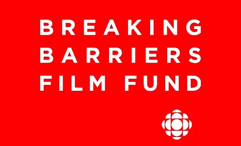 CBC BREAKING BARRIERS FILM FUND AND REELABILITIES TORONTO FILM FESTIVAL LAUNCH NEW SCREENWRITING FUND