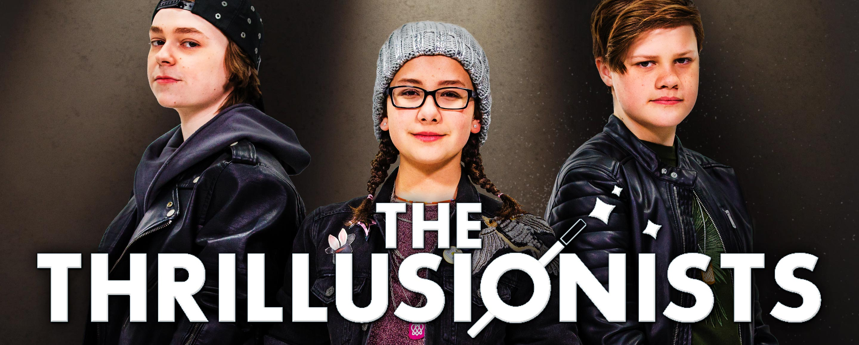 Thrillusionists