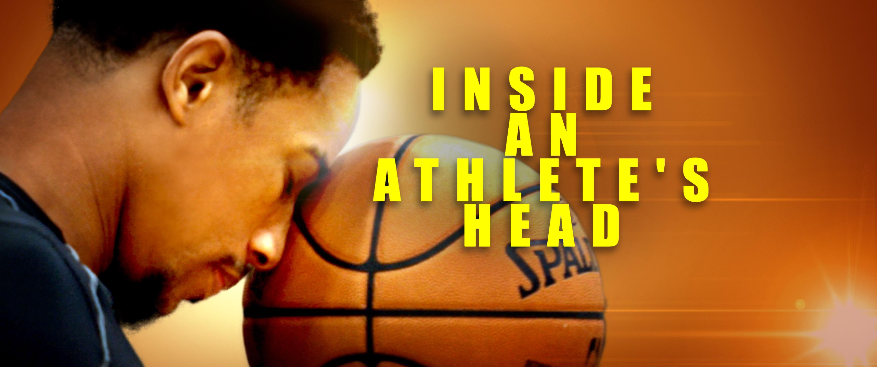 Inside an Athlete's Head