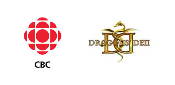 MICHELE ROMANOW AND MANJIT MINHAS JOIN SEASON 10 OF  CBC'S DRAGONS' DEN