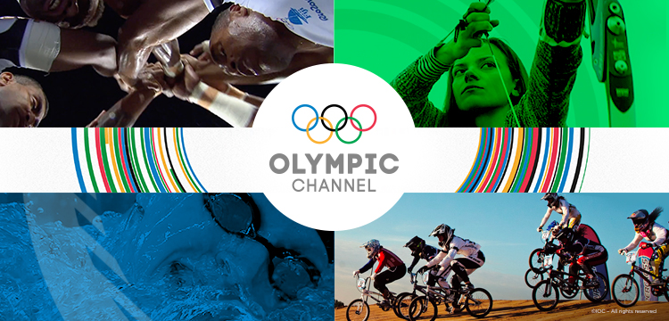 Olympic Channel TV