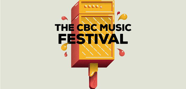 KICK-OFF SUMMER FESTIVAL SEASON WITH CBC MUSIC FESTIVAL AT  TD ECHO BEACH ON MAY 28
