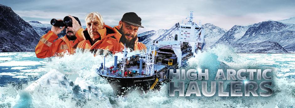 High Arctic Haulers