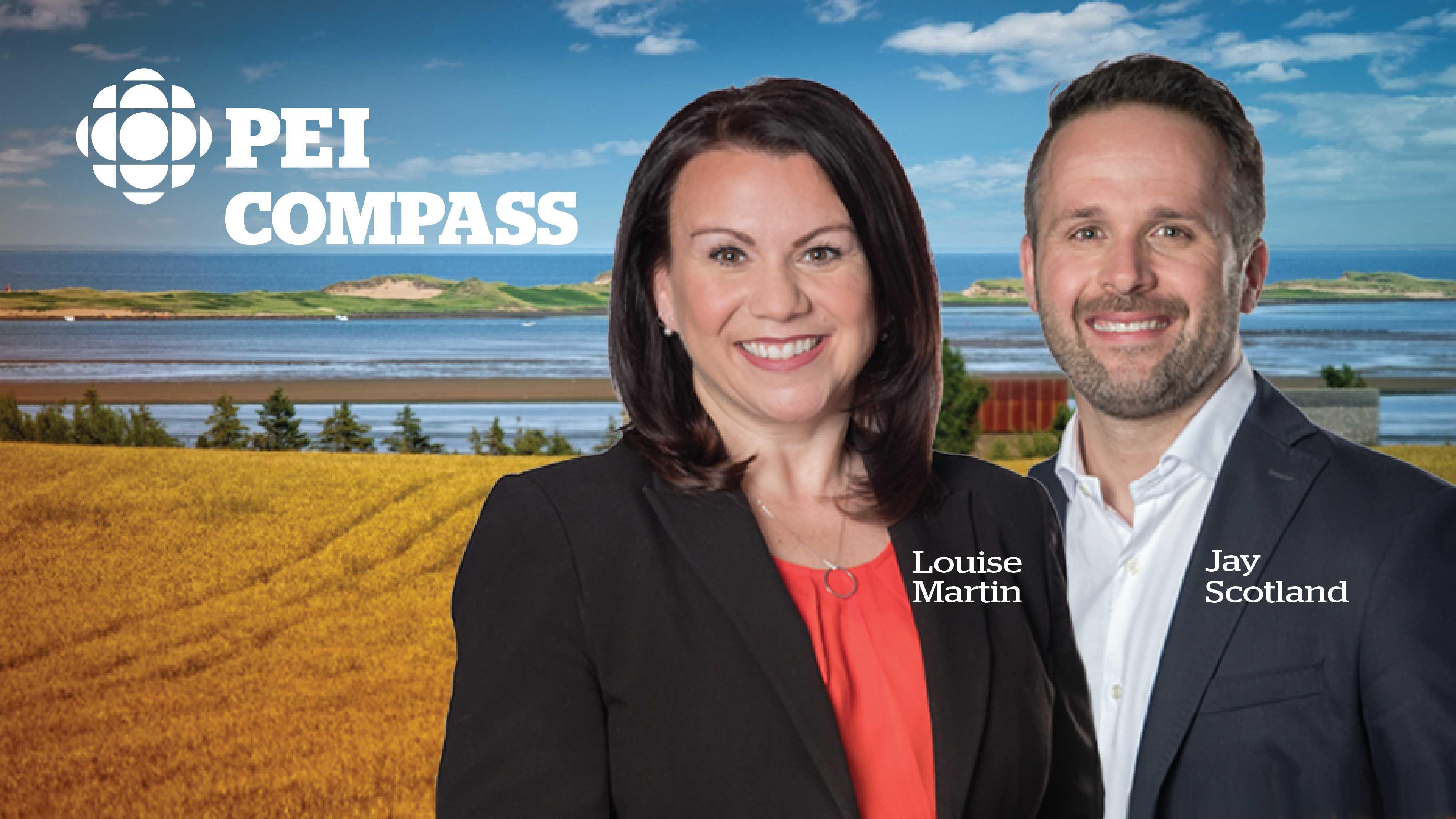 CBC News Prince Edward Island