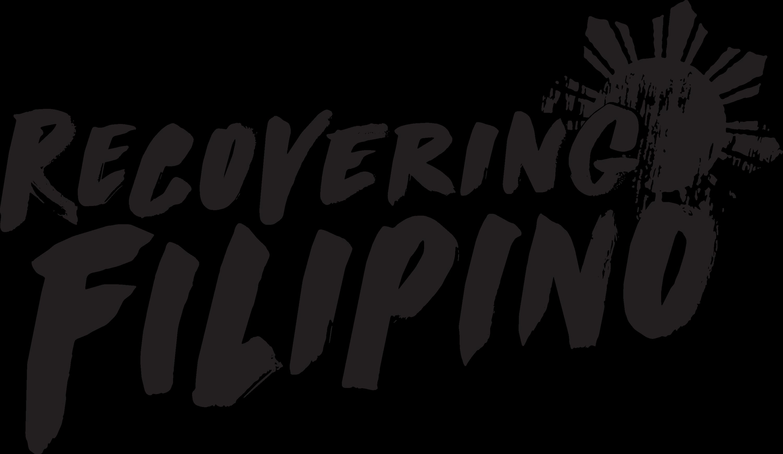 Recovering Filipino