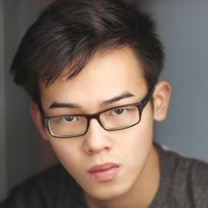 Daniel Davis Yang