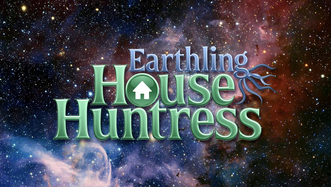 Earthling House Huntress