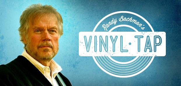 Randy Bachman's Vinyl Tap