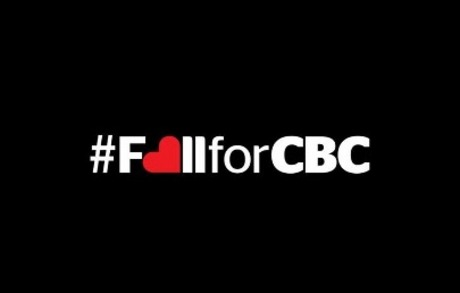#FALLforCBC: THE PUBLIC IS INVITED TO CBC CANADA HOUSE, AN INTERACTIVE POP-UP EXPERIENCE AT