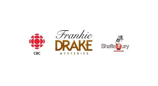 ADDITIONAL CASTING ANNOUNCED FOR NEW CBC ORIGINAL SERIES FRANKIE DRAKE MYSTERIES FROM SHAFTESBURY