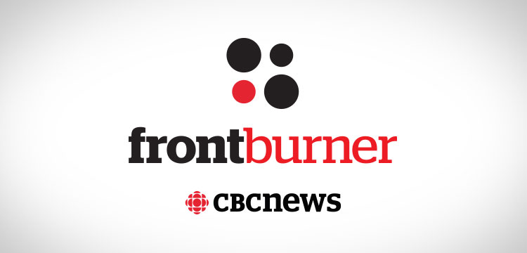 CBC News: Front Burner
