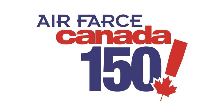 Air Farce Canada 150