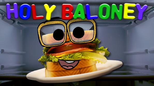 Holy Baloney