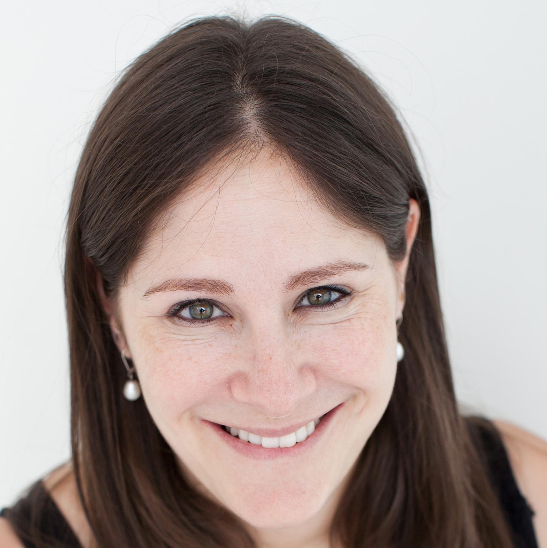 Lauren Corber
