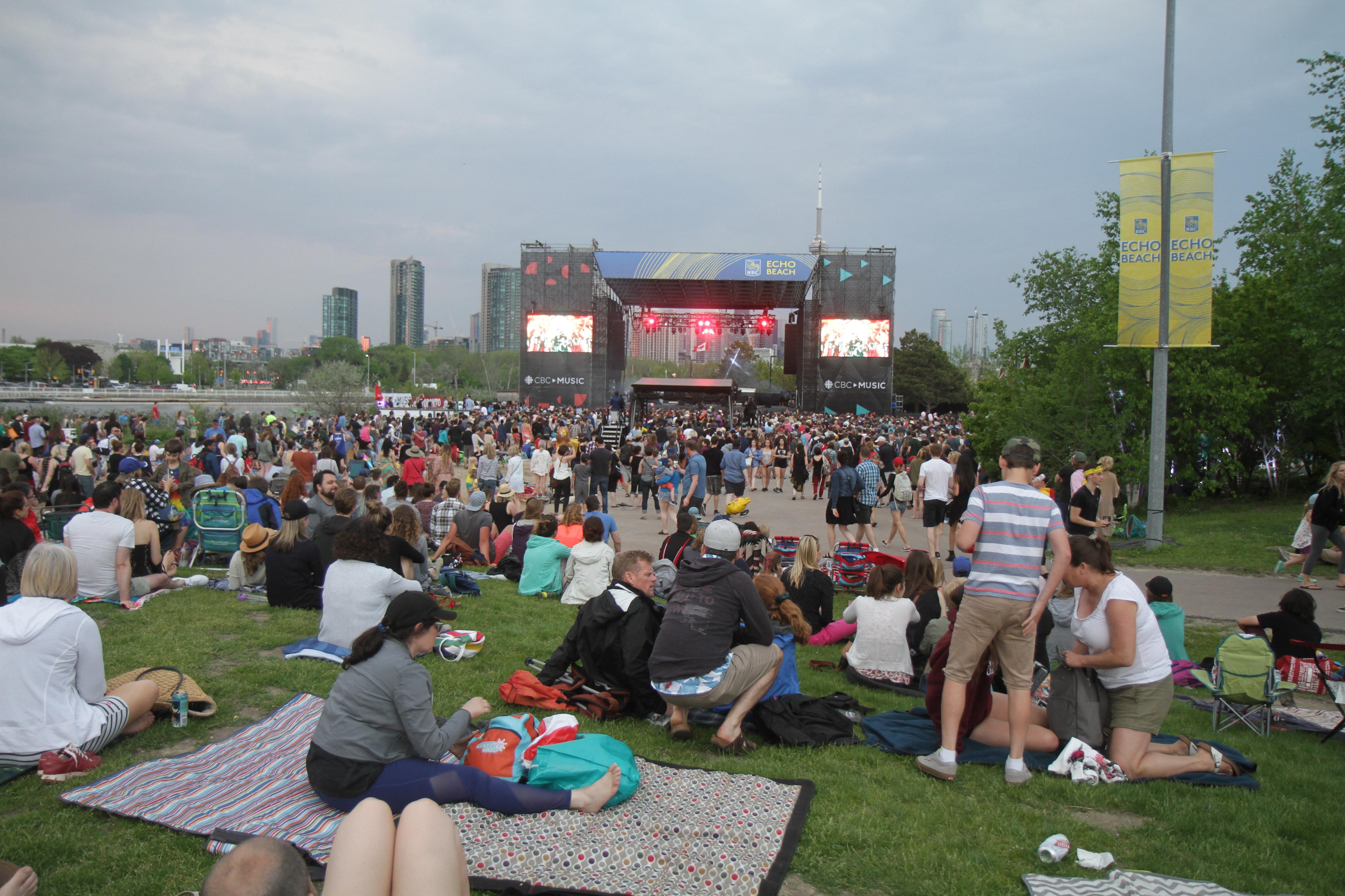 CBC Music Festival - CBC Media Centre