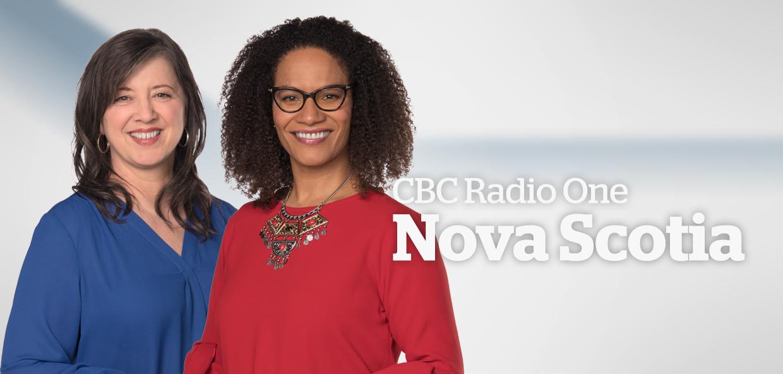 CBC Radio One Nova Scotia