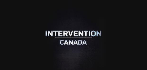 Intervention Canada