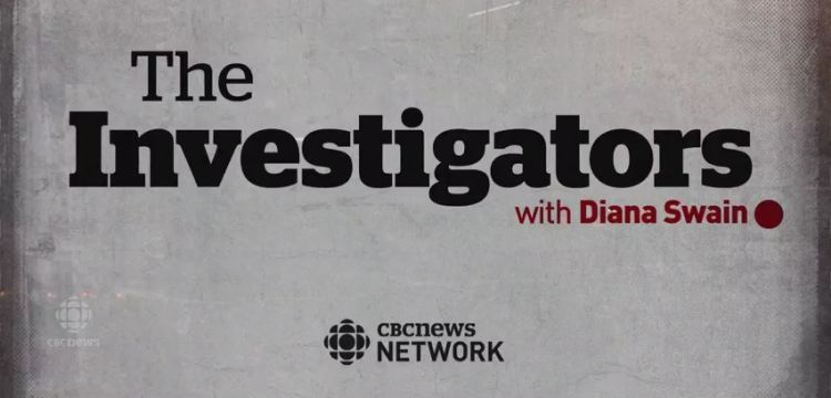 The Investigators with Diana Swain