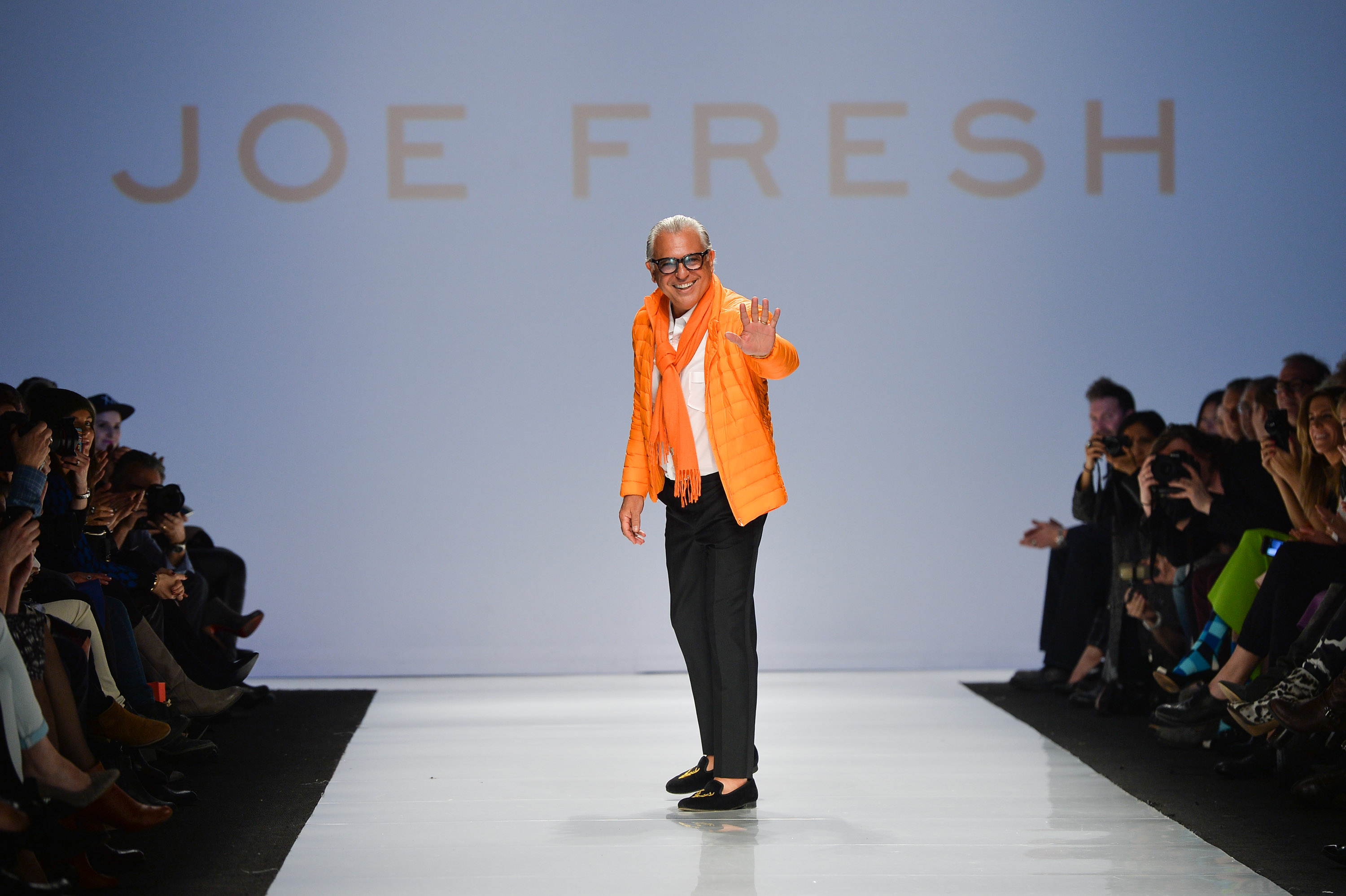 JOE FRESH FOUNDER JOE MIMRAN TO JOIN CBC'S DRAGONS' DEN
