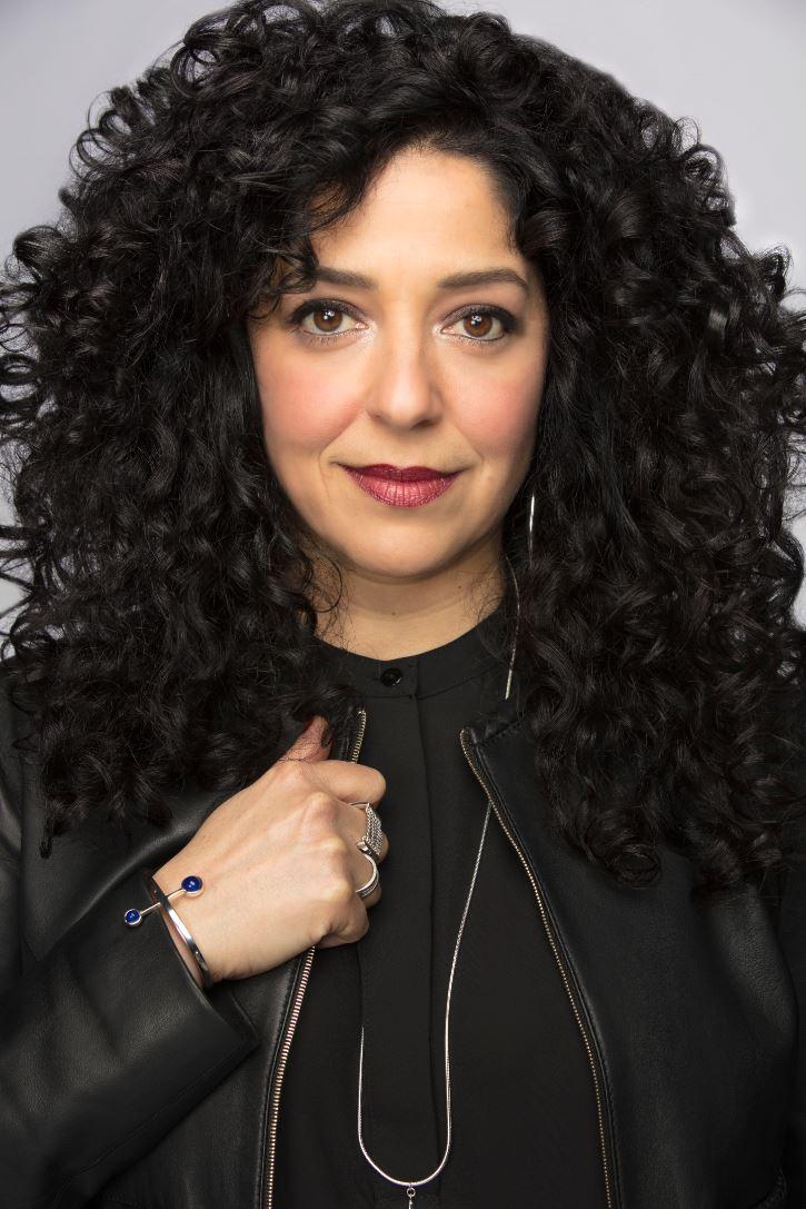 Julie Nesrallah