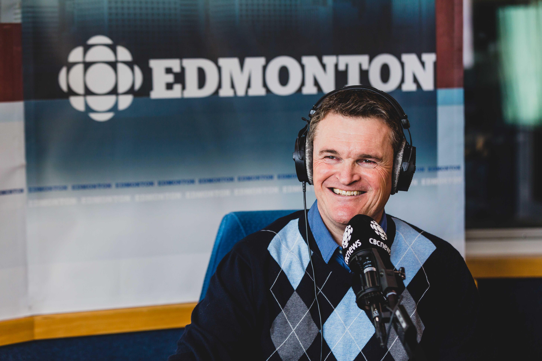 CBC Radio One Edmonton