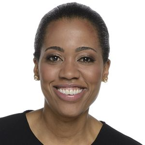Martine St-Victor