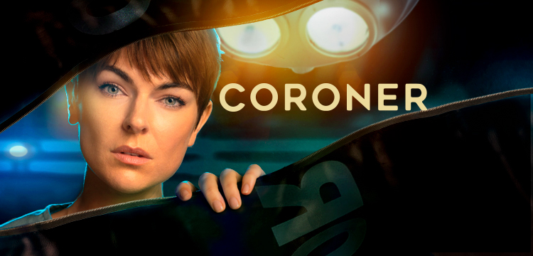 watch the coroner season 1 online free