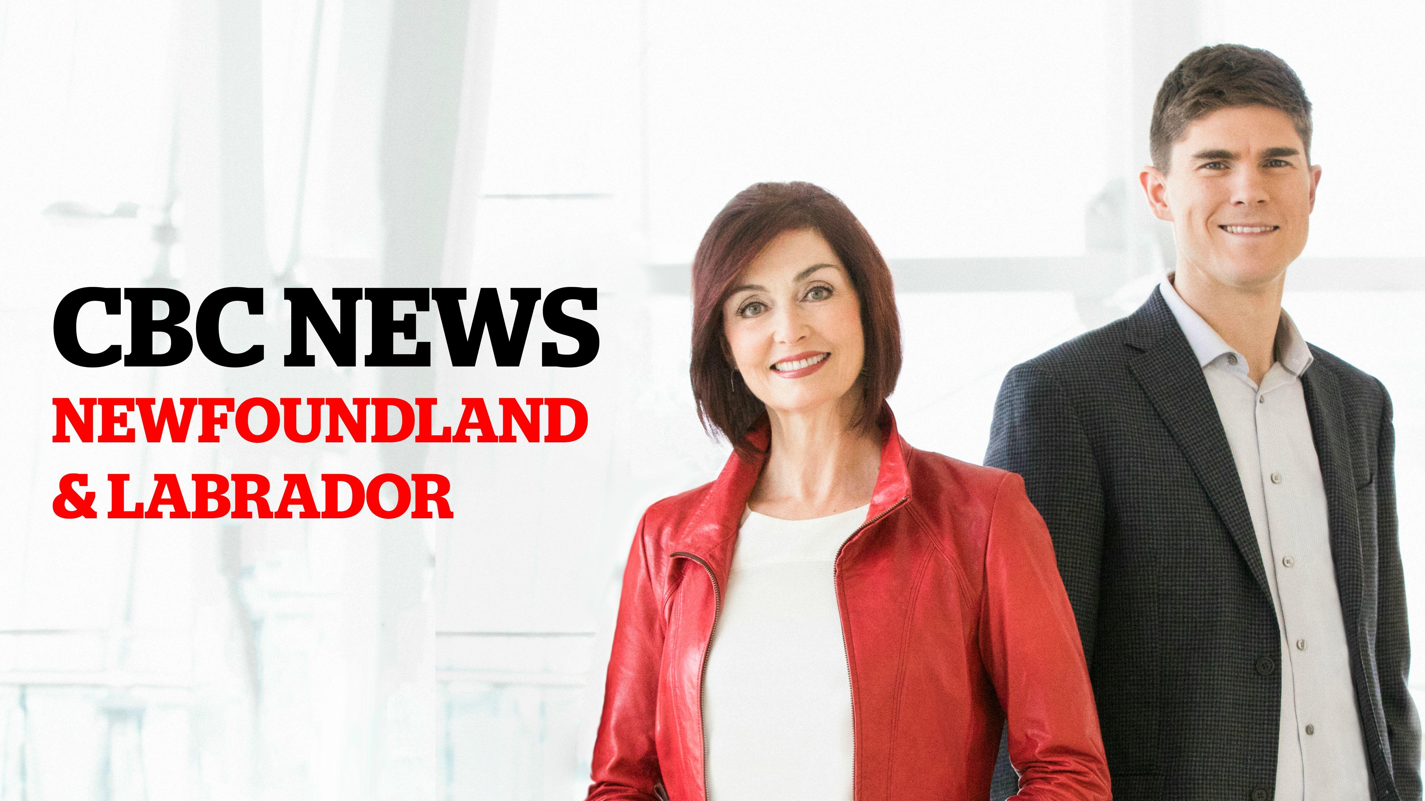 CBC News Newfoundland & Labrador