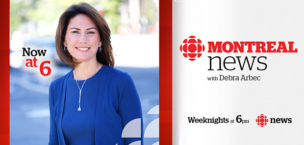 CBC Montreal News