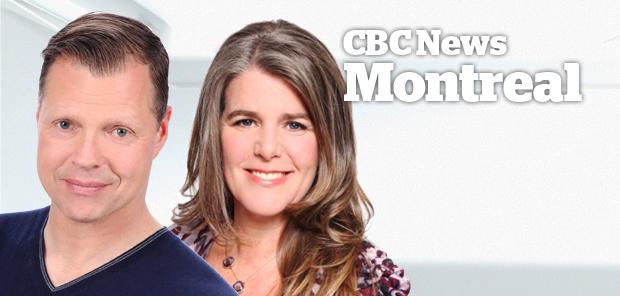 CBC Radio One Montreal