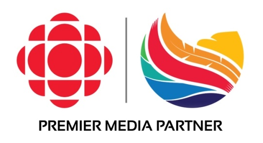 CBC'S COVERAGE OF THE 2017 NORTH AMERICAN INDIGENOUS GAMES BEGINS SUNDAY WITH THE OPENING CEREMONY