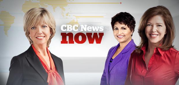 CBC News Now