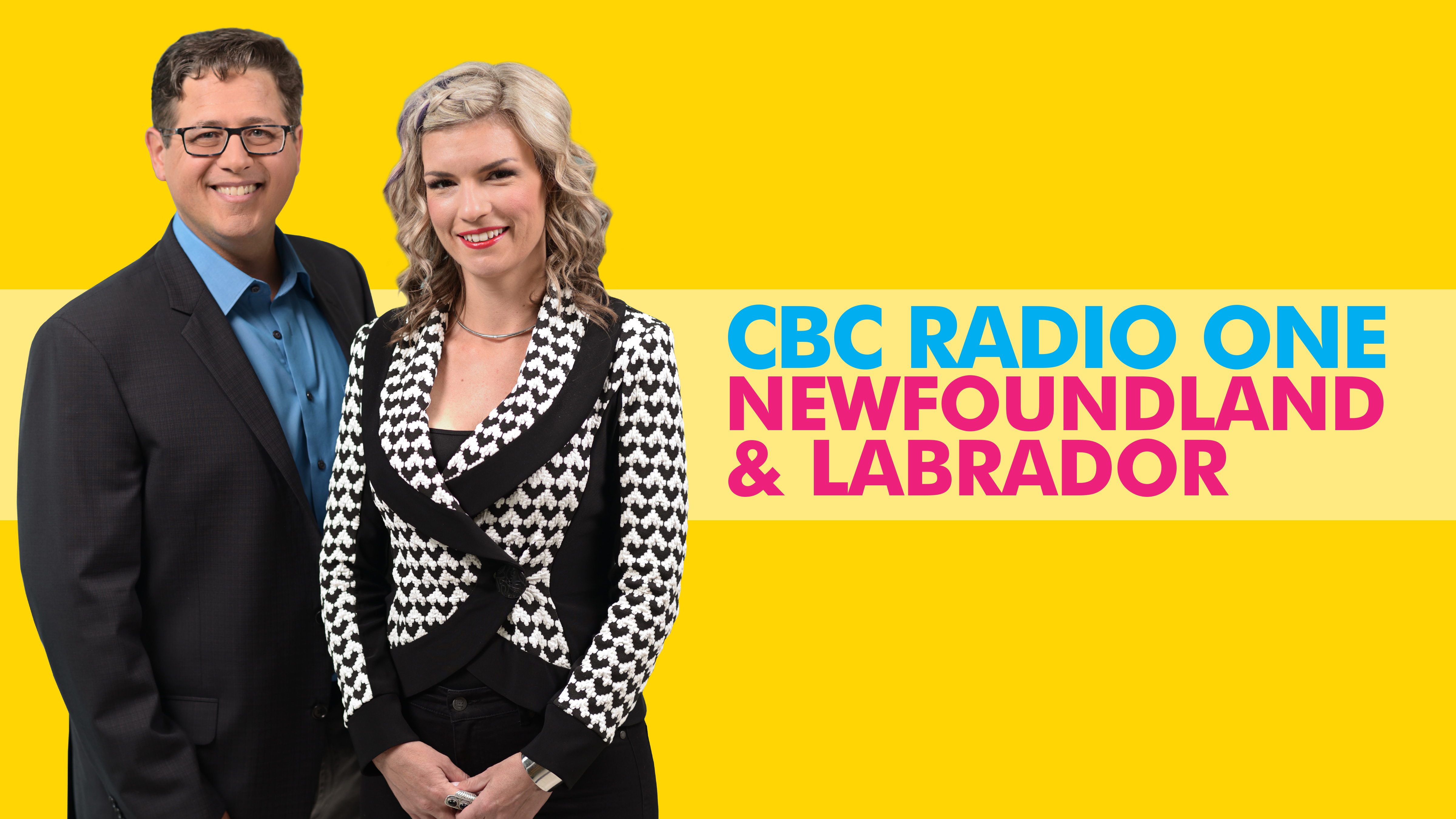 CBC Radio One Newfoundland & Labrador