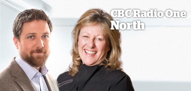 CBC Radio One North