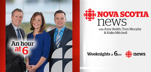 CBC Nova Scotia News