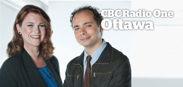 CBC Radio One Ottawa