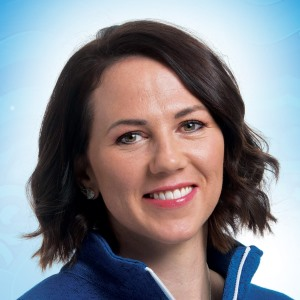 Helen Upperton