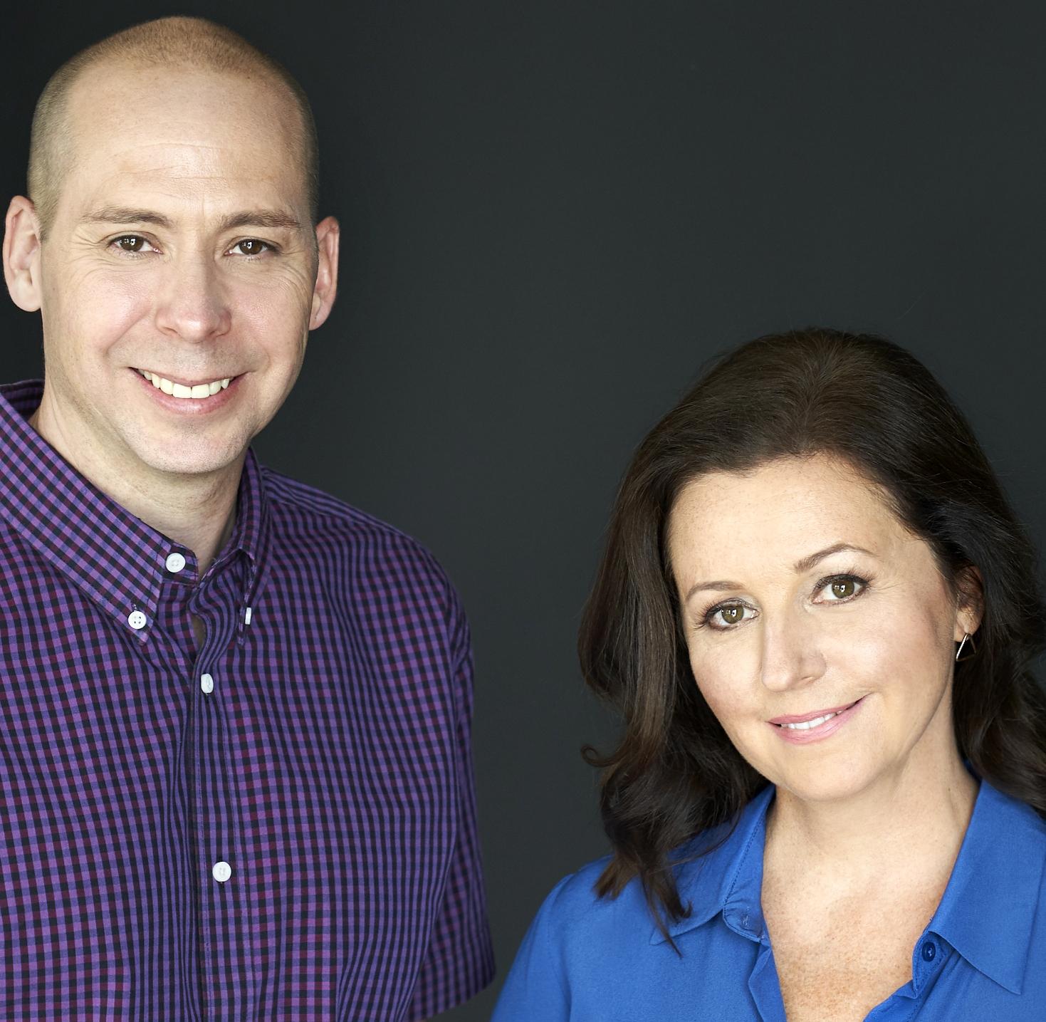 Laura Mullin & Chris Tolley