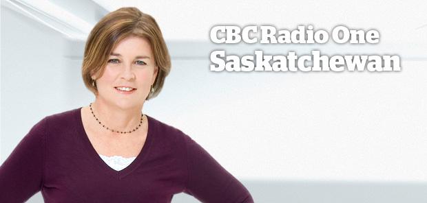 CBC Radio One Saskatchewan