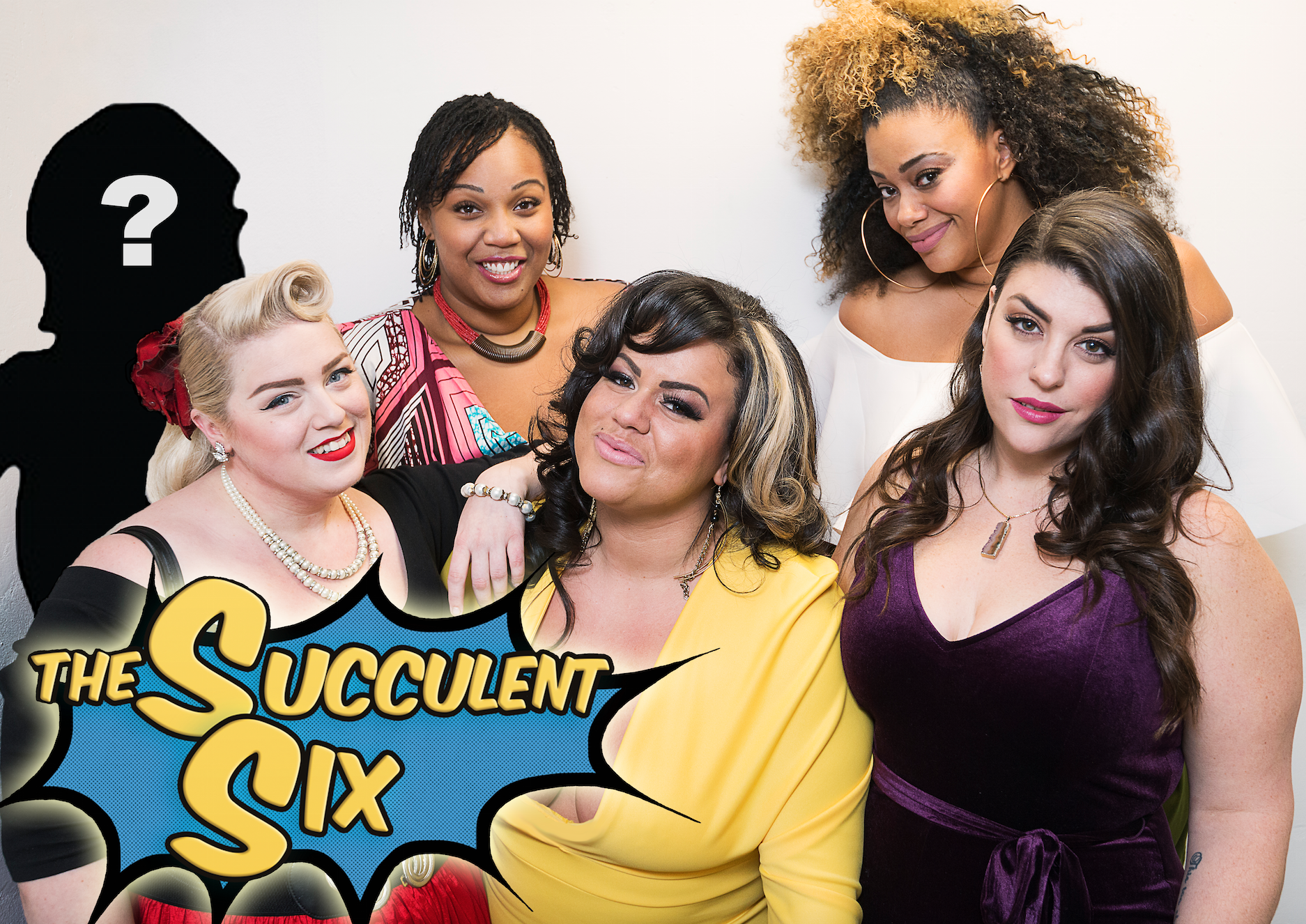 The Succulent Six