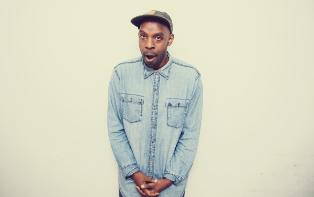 SHAD, NEW HOST OF CBC RADIO ONE'S Q, TO TAKE THE STAGE AT THE CBCMUSIC.CA FESTIVAL AT ECHO BEACH
