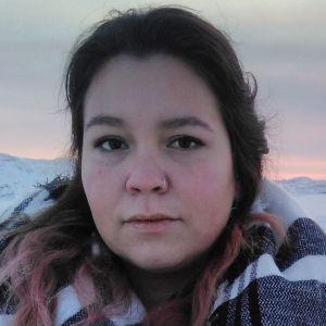 Stacey Aglok Macdonald