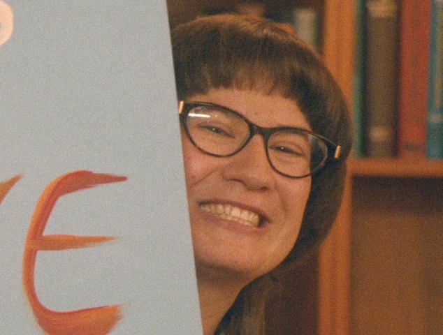 Stephanie Kaliner