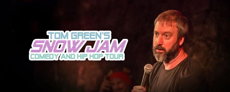 Tom Green's Snow Jam