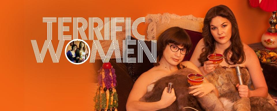 Terrific Women