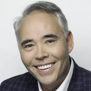 Tim Tamashiro