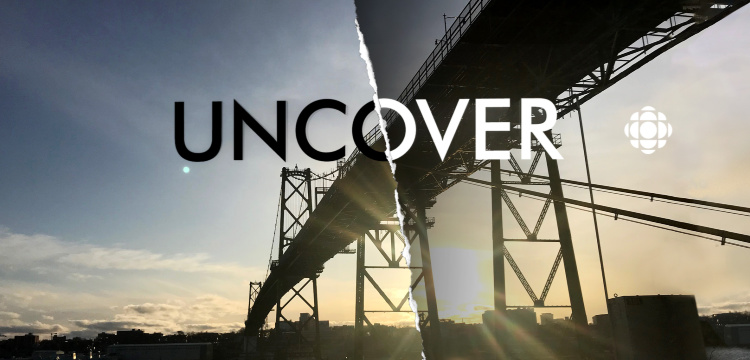 Uncover: Dead Wrong